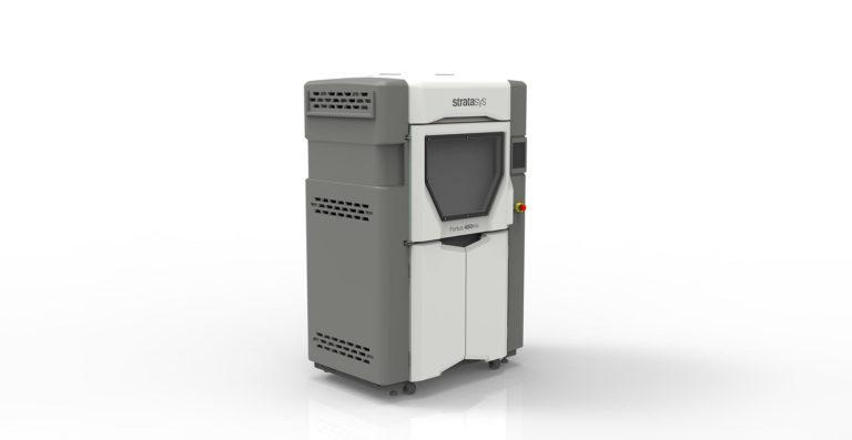 Profesionální 3D tiskárna pro tisk funkčních prototypů