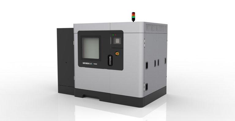 najvýkonnejší výrobný systém na technológii FDM