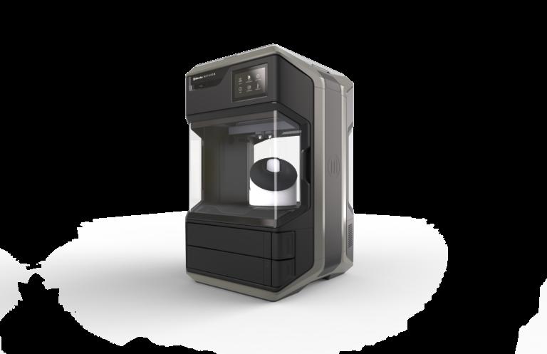 Výrobní 3D tisková pracovní stanice