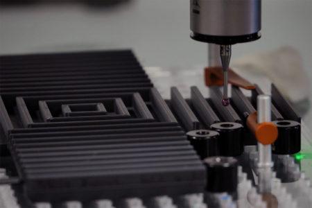 3D tisk z ABS MakerBot