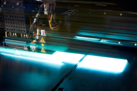 3D tlač polyjet