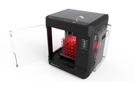 3D tlačiaren makebot sketch classroom