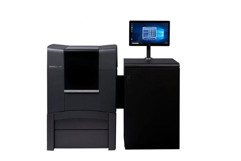 dostupný 3d tisk pro design
