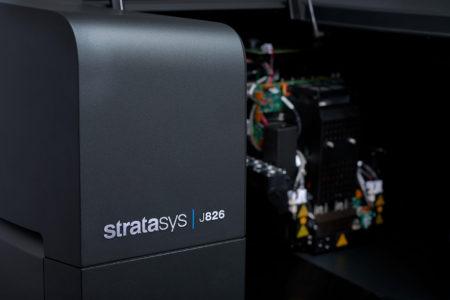 design prototypů na 3D tiskárně J826 detail