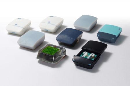 farebný prototyp design 3d tlač