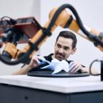 ATOS ScanCobot automatizace 3d optické metrologie