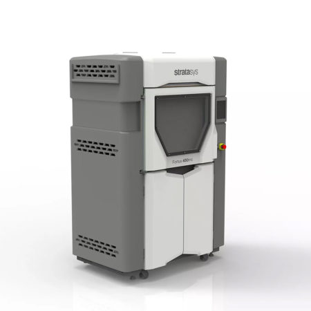 výrobna 3d tlač fortus