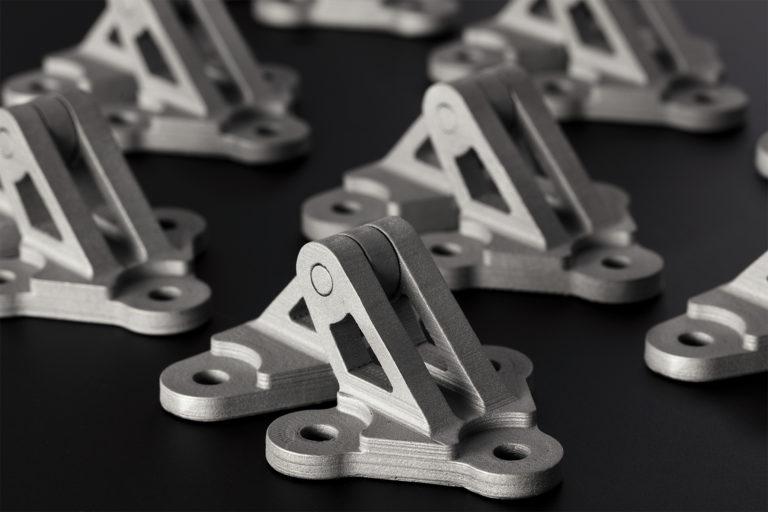 Studio System+ pre 3D tlač zložitých dielov