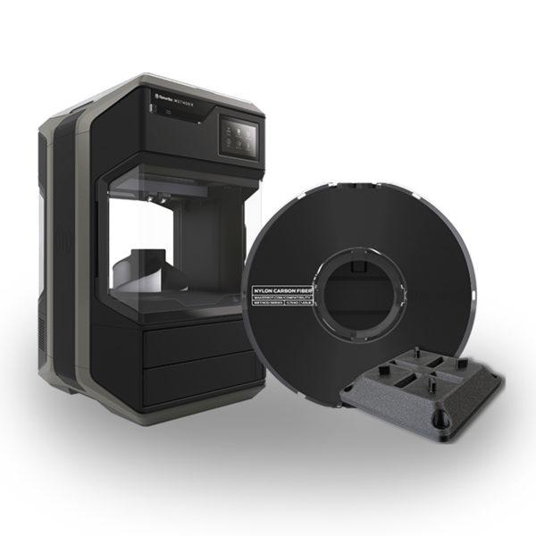 MakerBot Method X Carbon Fiber Edition