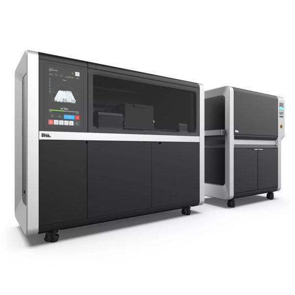 desktop metal vyrobni system