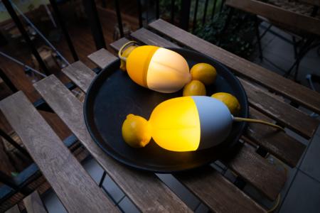 svetla lemons praktické využitie