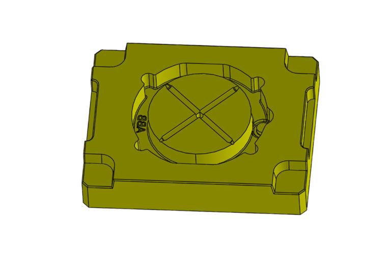 reverse engineering funkcni prototyp