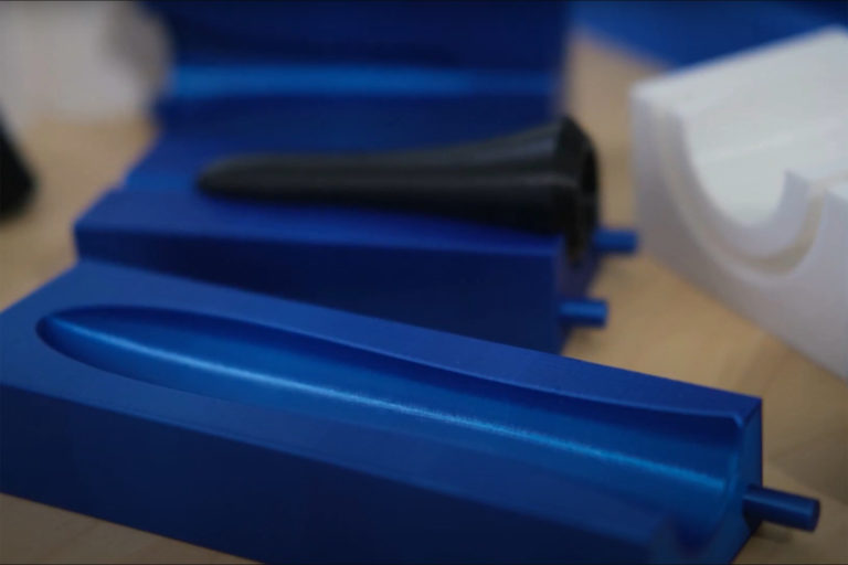 výroba silikónového dilatátoru