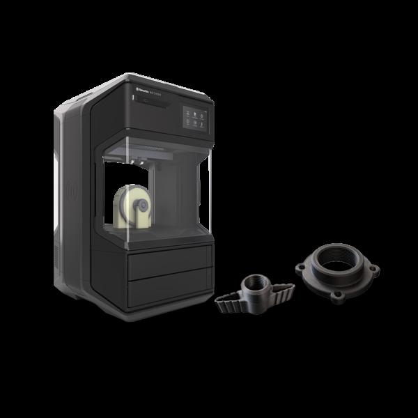 method makerbot 3d tiskárna