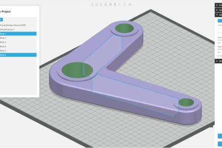 3d tlač prototyp