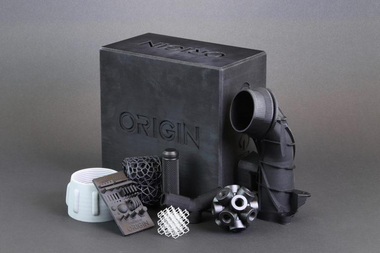 3D tlačiareň Origin One technológie SLA
