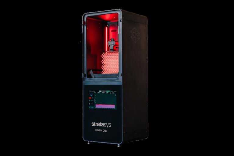 technologie SLA profesionálna 3D tlačiareň