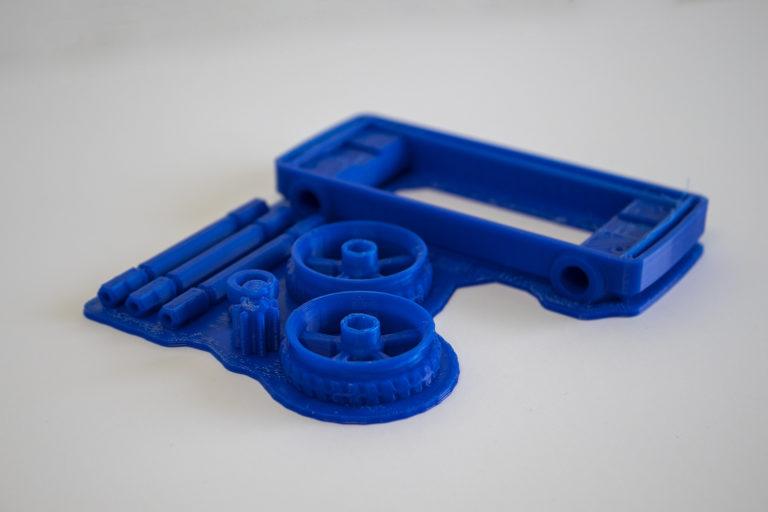 3D tlačiareň do škôl