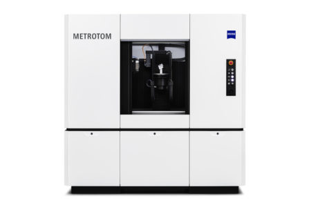 Zeiss Metrotom 6 Scout