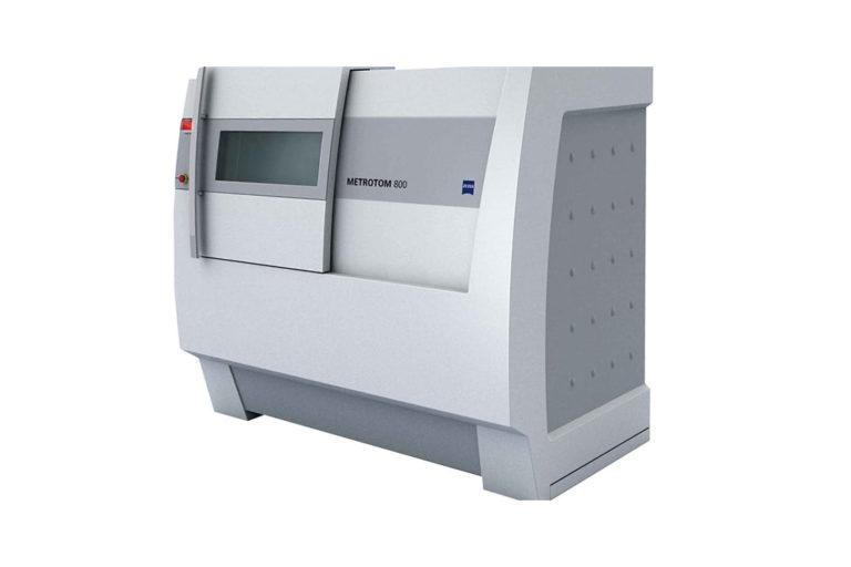 zeiss metrotom výpočtova tomografia 800