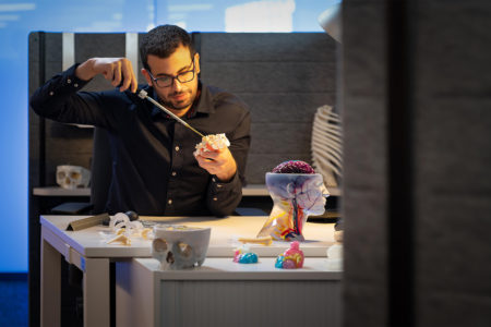 3D tlačiareň Stratasys J5 MediJet