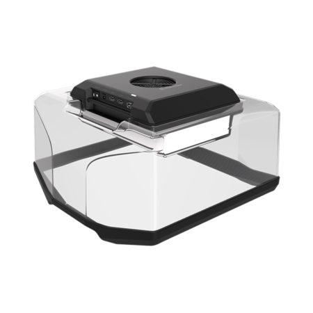 Systém MakerBot Clean Air pre 3D tlačiarne Method