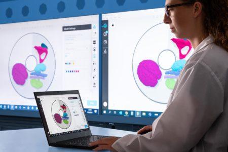 3D Tlačiareň pre lekárov