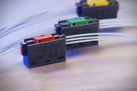 3D tlačiareň v TE Connectivity