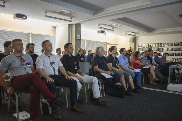 skoleni a semináre MCAE Kuřim