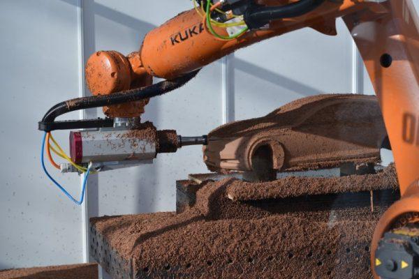Roboticka pracoviste 3