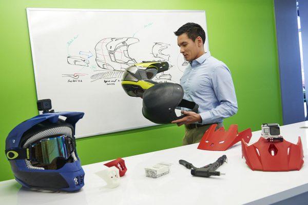 rychlá 3D výroba prototypů